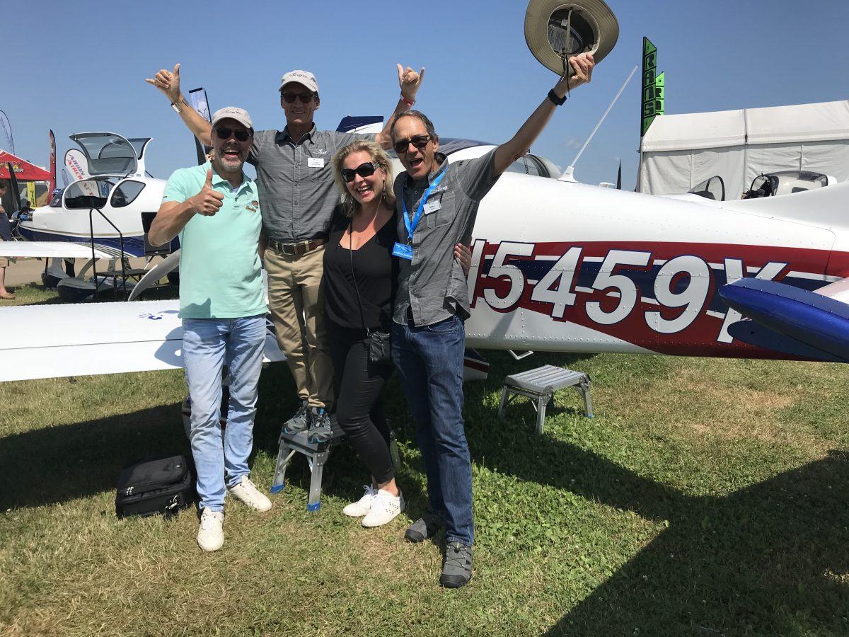 Airventure Oshkosh 2018